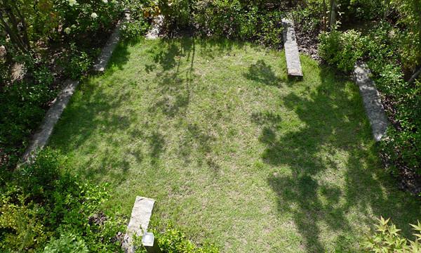 イロハの庭_2014